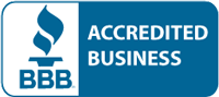 BBB accredited agency