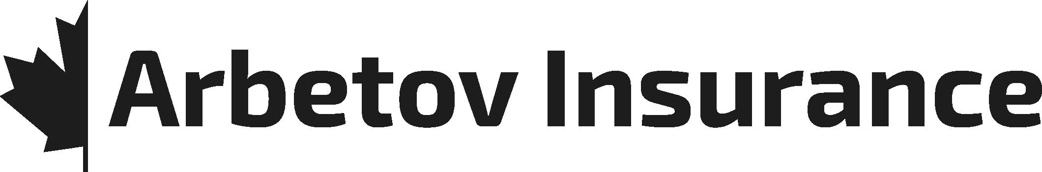 Arbetov Insurance Logo