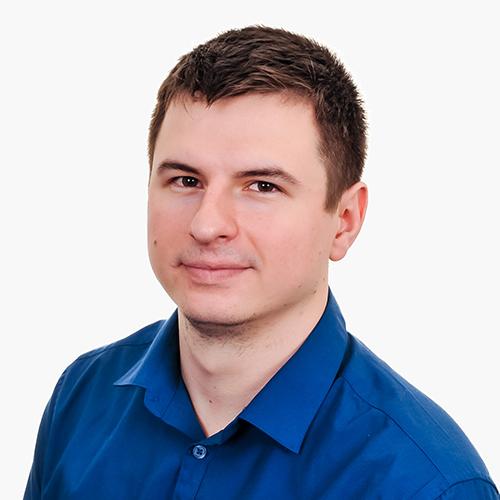 Alex Dudarenko