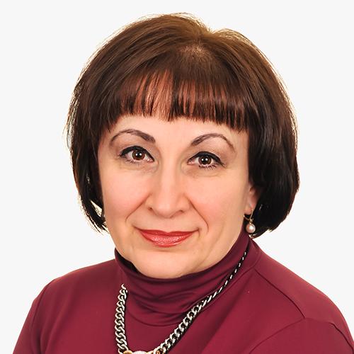 Tatiana Kashkan