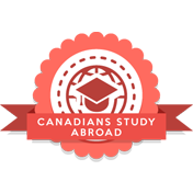 Canadians Study Abroad