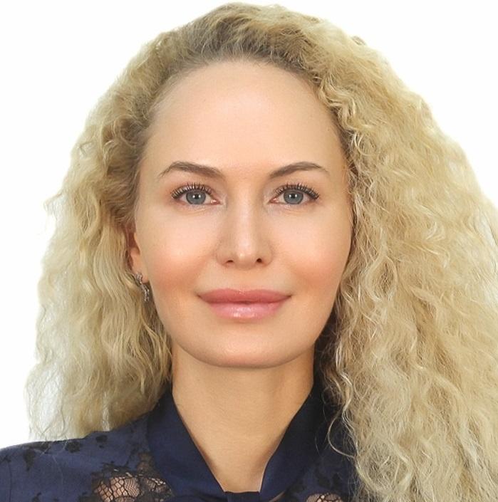 Yulia Fylymonova